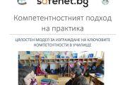 Цялостен модел за развиване на уменията на 21 век в училище