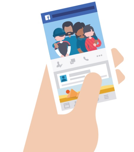 Facebook Parent Portal